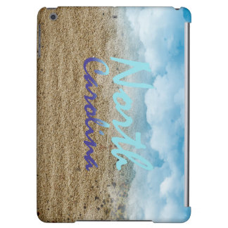 TEE North Carolina Case For iPad Air