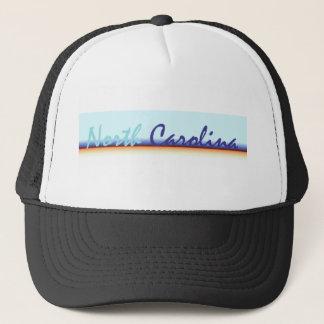 TEE North Carolina Trucker Hat