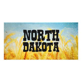 TEE North Dakota Card