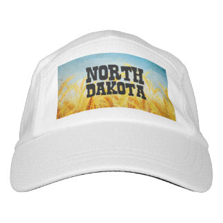 TEE North Dakota Hat