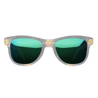 TEE Nothing But Swish Sunglasses