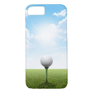 Tee Off Time iPhone 8/7 Case
