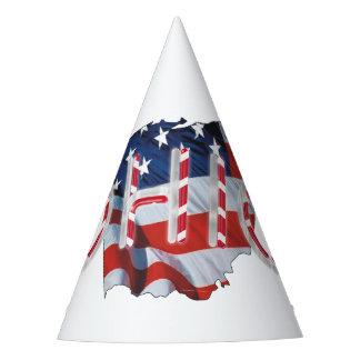 TEE Ohio Patriot Party Hat