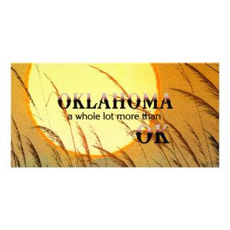 TEE Oklahoma Card