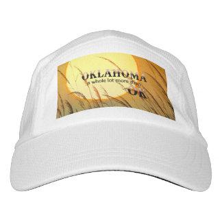 TEE Oklahoma Headsweats Hat