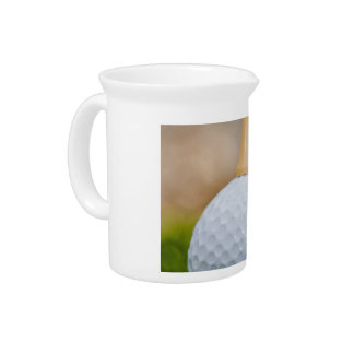 tee on top drink pitchers