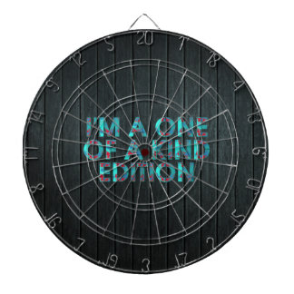 TEE One of a Kind Edition Dartboards