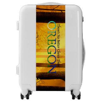 TEE Oregon Luggage