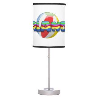TEE Orlando Table Lamp