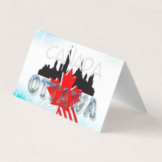 TEE Ottawa Business Card