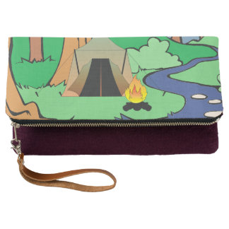 TEE Outdoors Bound Clutch