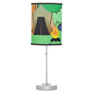 TEE Outdoors Bound Desk Lamp