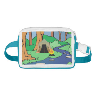 TEE Outdoors Bound Waist Bag