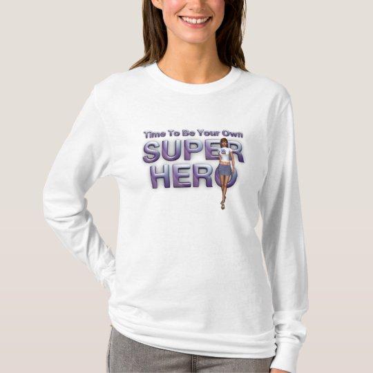 TEE Own Superhero