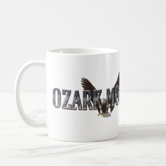 TEE Ozark Mountain Man Coffee Mug