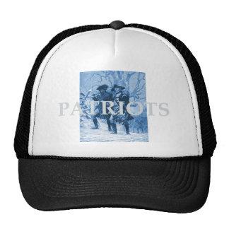 TEE Patriots Trucker Hat