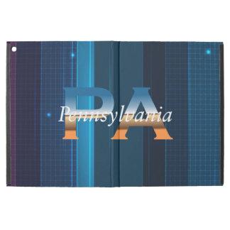 """TEE Pennsylvania iPad Pro 12.9"""" Case"""