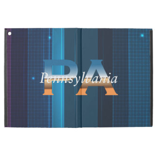 TEE Pennsylvania iPad Pro Case