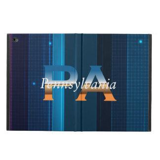 TEE Pennsylvania Powis iPad Air 2 Case