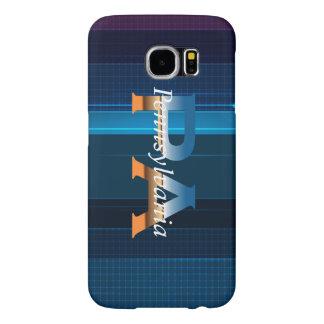 TEE Pennsylvania Samsung Galaxy S6 Case