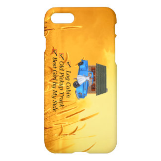 TEE Pickup Slogan iPhone 7 Case