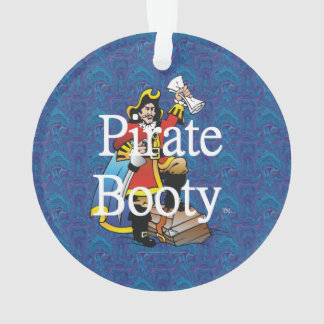 TEE Pirate Booty Ornament