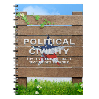 TEE Political Civility Notebook
