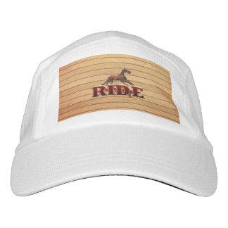 TEE Ride Headsweats Hat