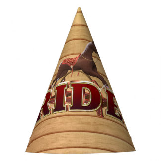 TEE Ride Party Hat