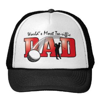 Tee-riffic Dad Hat