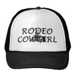 TEE Rodeo Cowgirl Trucker Hat