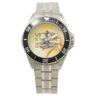 TEE Rodeo Victory Slogan Watches