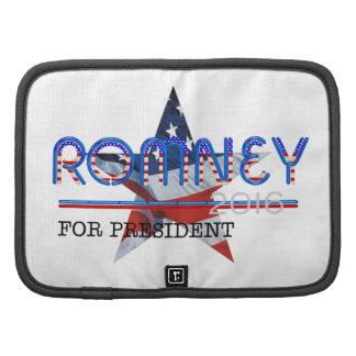 TEE Romney 2016 Folio Planner