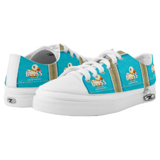 TEE Rubber Ducky Bliss Low-Top Sneakers