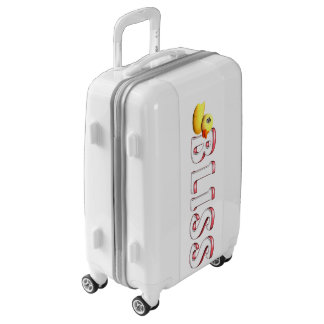 TEE Rubber Ducky Bliss Luggage