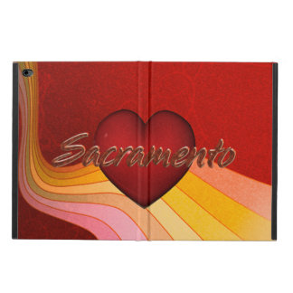 TEE Sacramento Powis iPad Air 2 Case