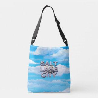 TEE Salt Lake City Crossbody Bag