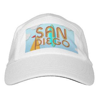 TEE San Diego Headsweats Hat