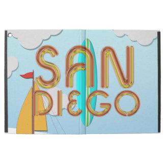 """TEE San Diego iPad Pro 12.9"""" Case"""