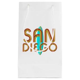 TEE San Diego Small Gift Bag