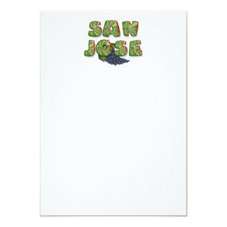 TEE San Jose Card