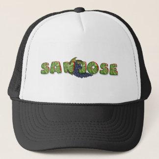 TEE San Jose Trucker Hat