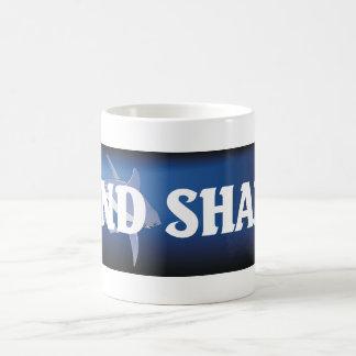 TEE Sand Shark Coffee Mug