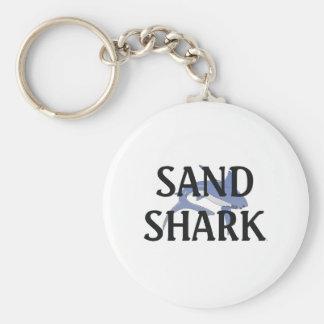 TEE Sand Shark Key Chains