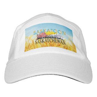 TEE Saskatoon Headsweats Hat