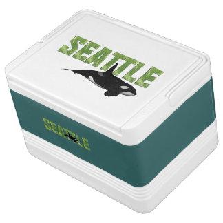 TEE Seattle Cooler