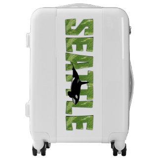 TEE Seattle Luggage