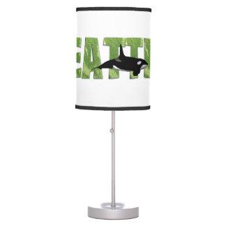 TEE Seattle Table Lamp