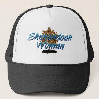 TEE Shenandoah Woman Trucker Hat