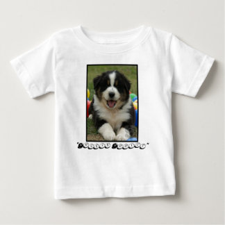 "Tee-shirt ""Aussie Addict "" Shirt"